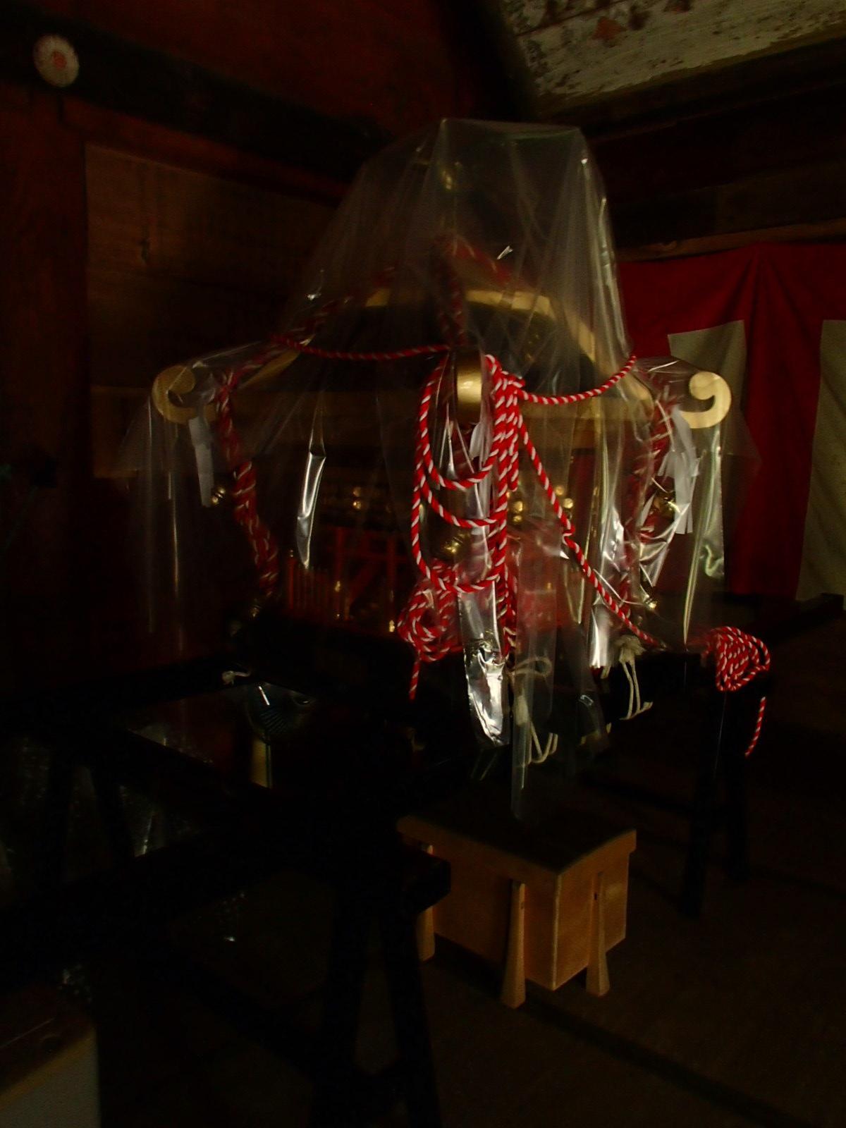 龜山神社の行事・ご供養