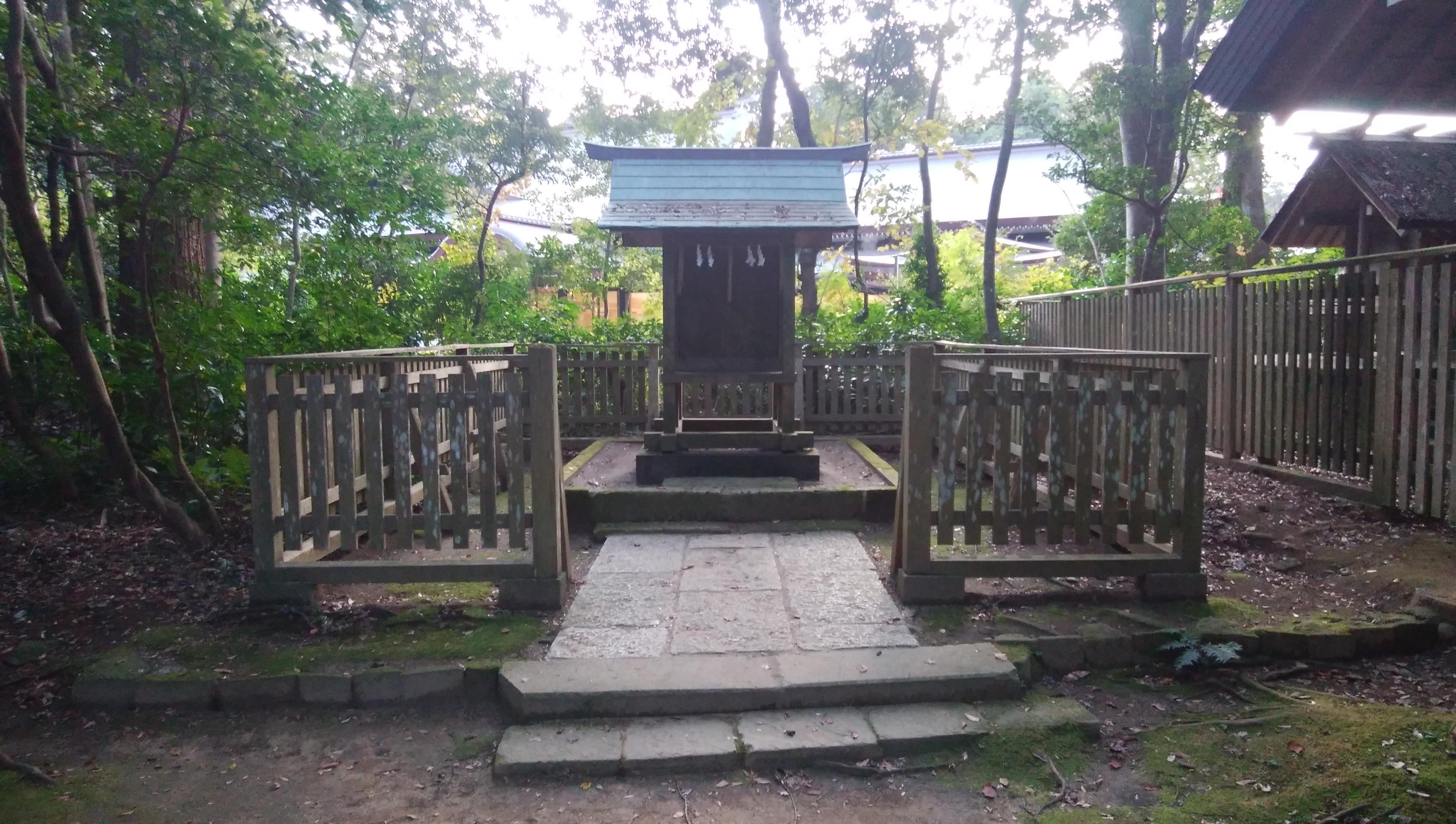 鹿島神宮の芸術