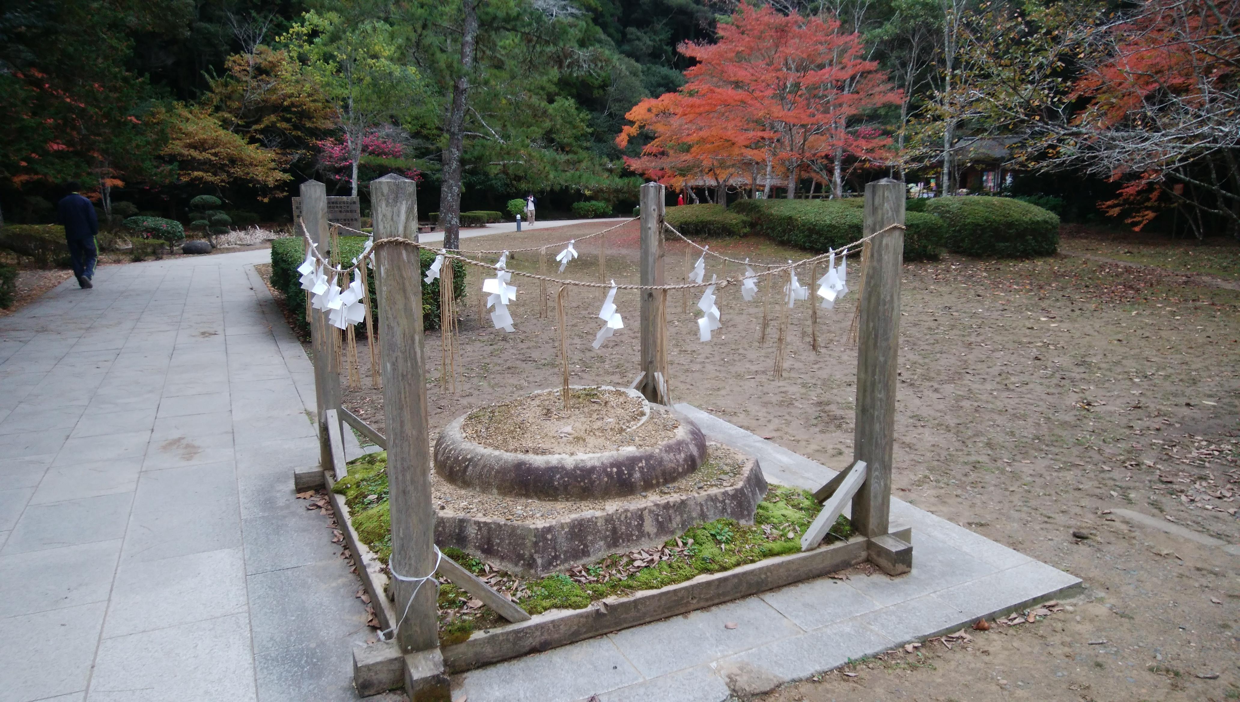 鹿島神宮の建物その他