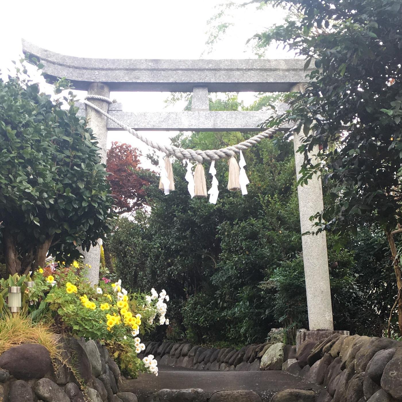 """""""御嶽神社神主さんアイコン"""""""