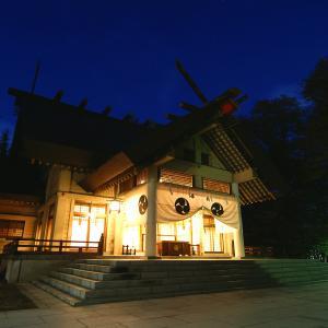 帯廣神社さんのプロフィール画像