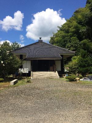 京都府金剛院の建物その他