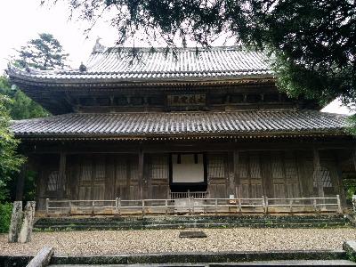 東光禅寺の建物その他