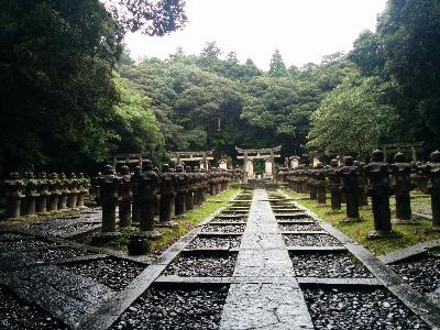 東光禅寺のお墓