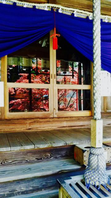 柴神社の建物その他