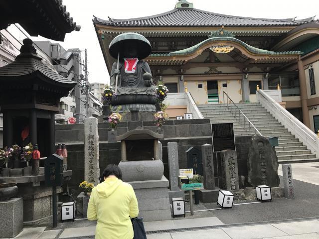 眞性寺の仏像