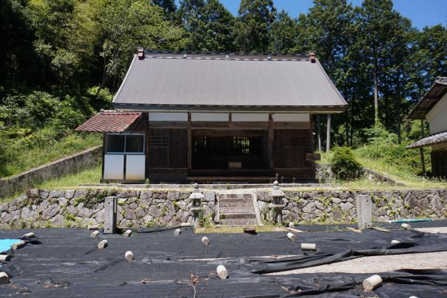 野見神社の建物その他