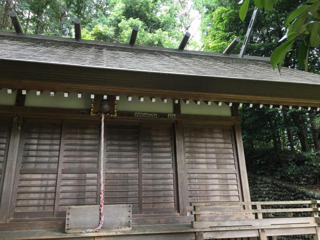 東京都神明社の建物その他