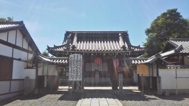 東向観音寺の建物その他