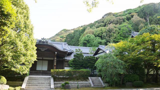 清水寺の近くの神社お寺|成就院