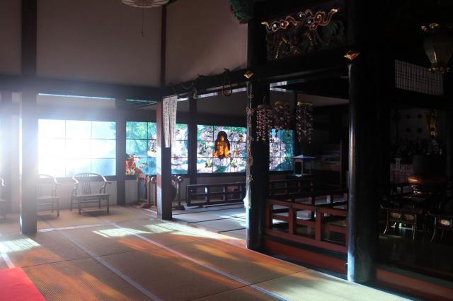 千葉県大巌院の芸術