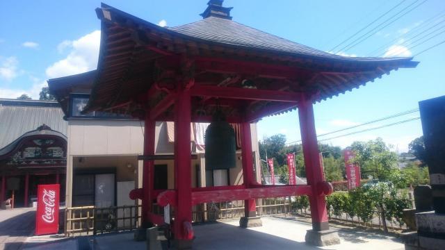群馬県長谷寺の建物その他