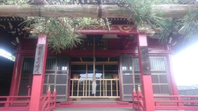 東京都善養寺の建物その他