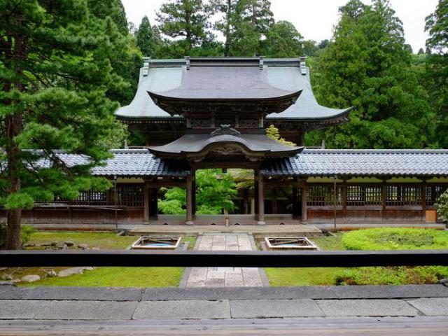 永平寺の建物その他