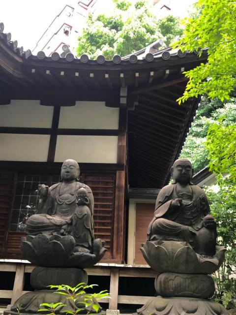 東京都東福寺の写真