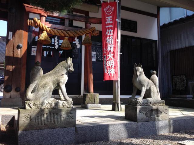 石川県西方寺の写真