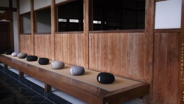 隆明山大栄寺の体験その他