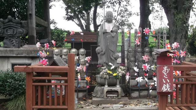 千葉県満福寺の写真