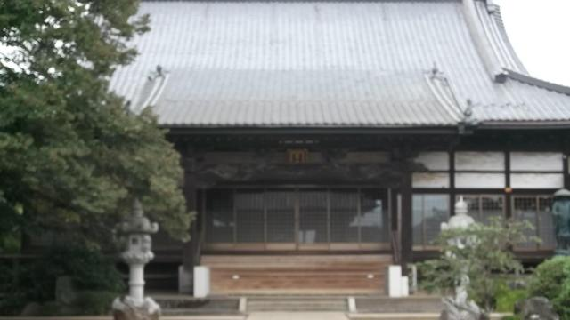 勝願寺の建物その他