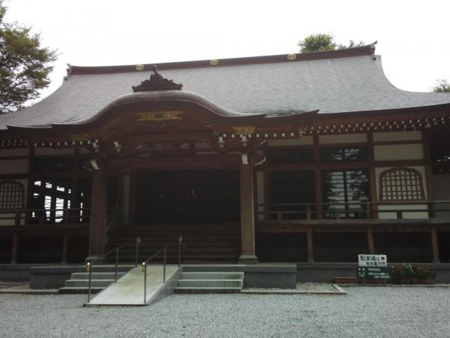 常楽寺の建物その他