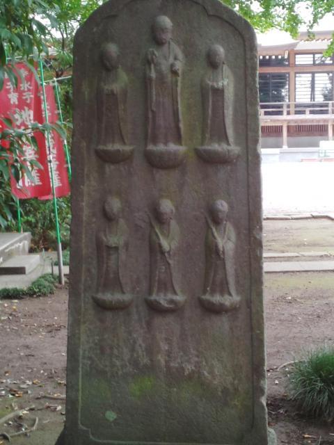 常楽寺の仏像