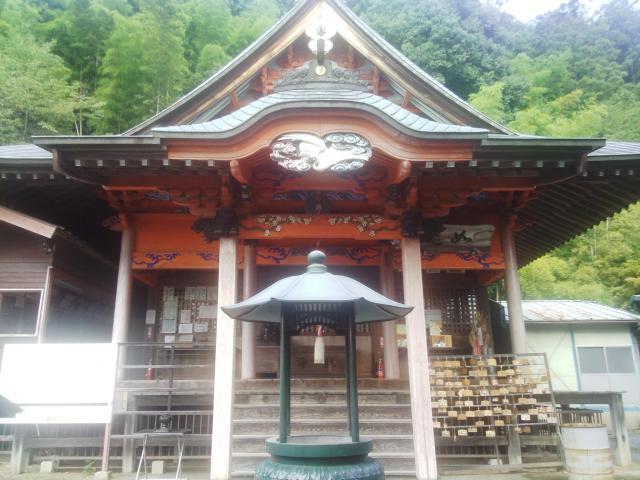 大聖寺の建物その他