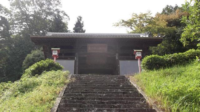 埼玉県正法寺の建物その他
