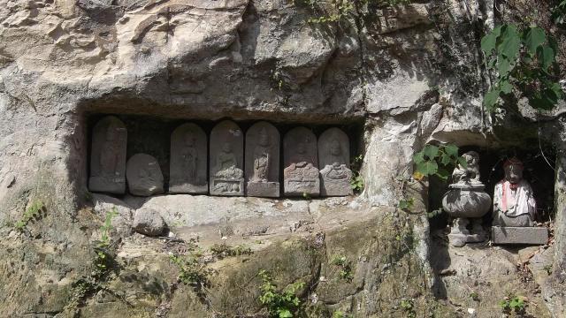 正法寺の仏像