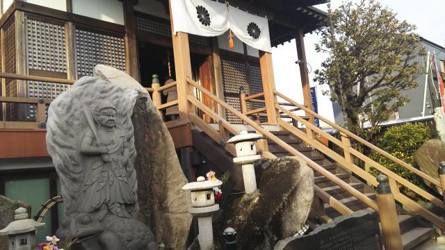 東京都唐泉寺の建物その他