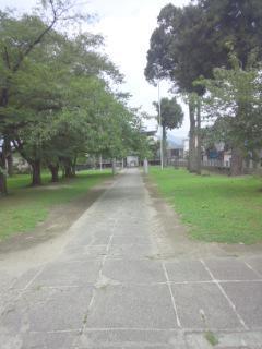 藤基神社の建物その他