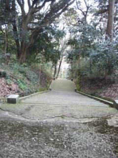 石川県波自加弥神社の写真