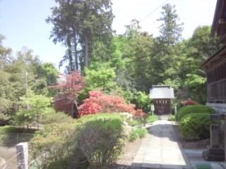 境香取神社の建物その他
