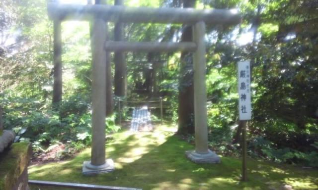 春日神社の歴史
