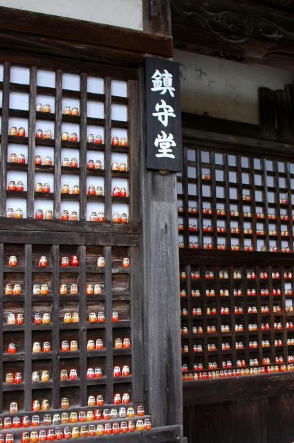 勝尾寺の建物その他