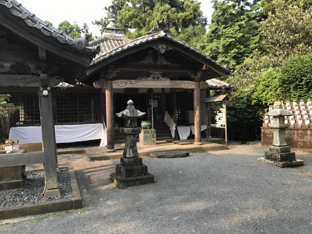 興山寺の建物その他
