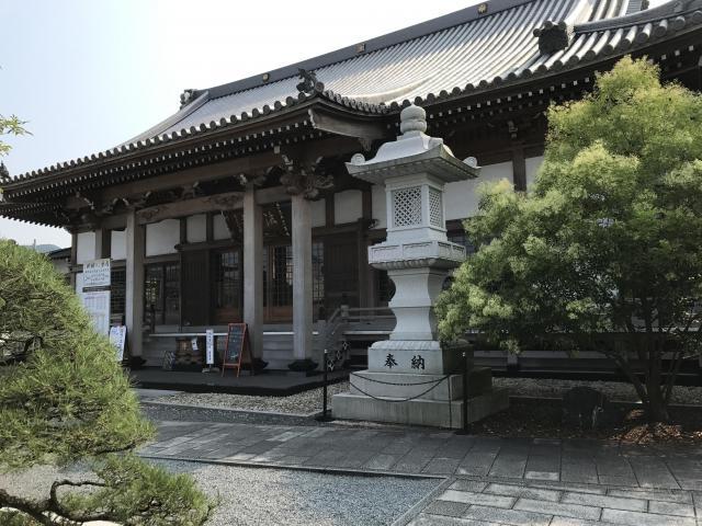 法音寺の建物その他