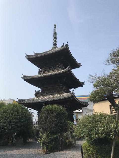 龍原寺の建物その他