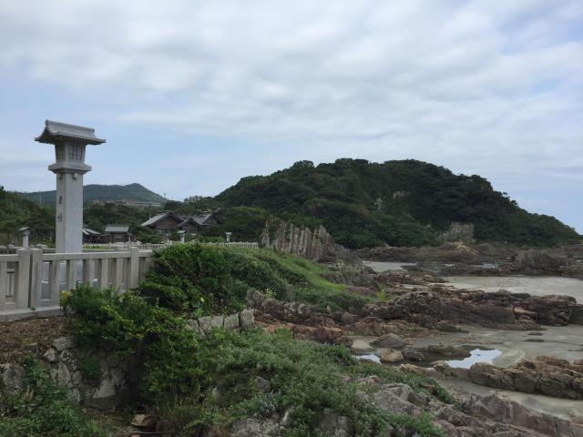 大御神社の建物その他
