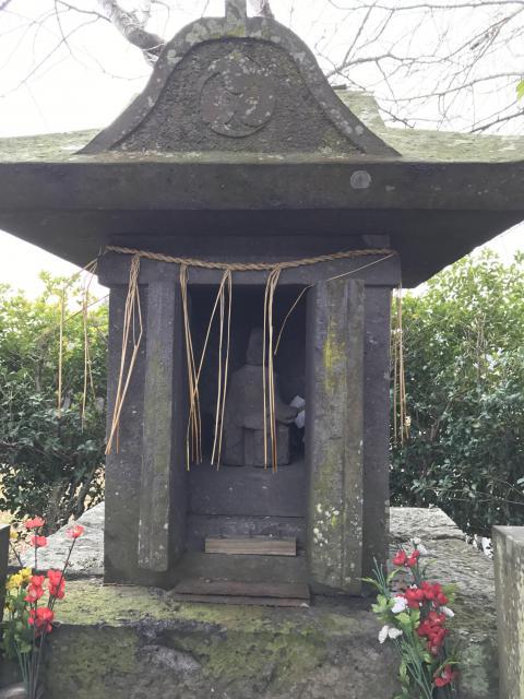 緒方神社の建物その他