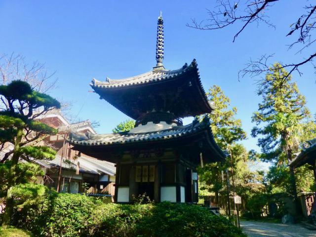 吉田寺の建物その他