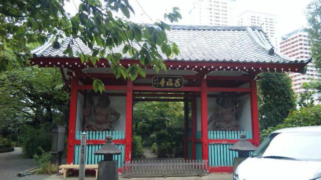 養福寺の建物その他