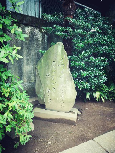 東京都千手院の建物その他