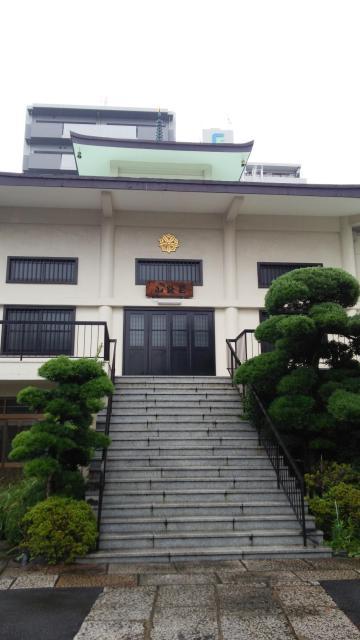 東京都曹源寺の建物その他