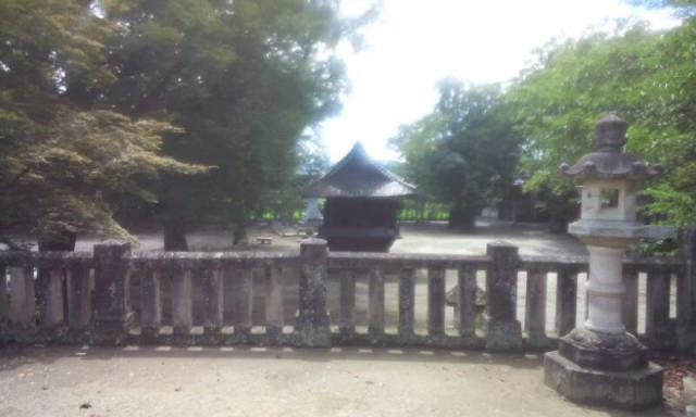富士浅間神社の建物その他