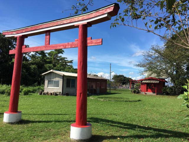 七狩長田貫神社の近くの神社お寺|新川稲荷神社
