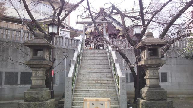 元三島神社の建物その他