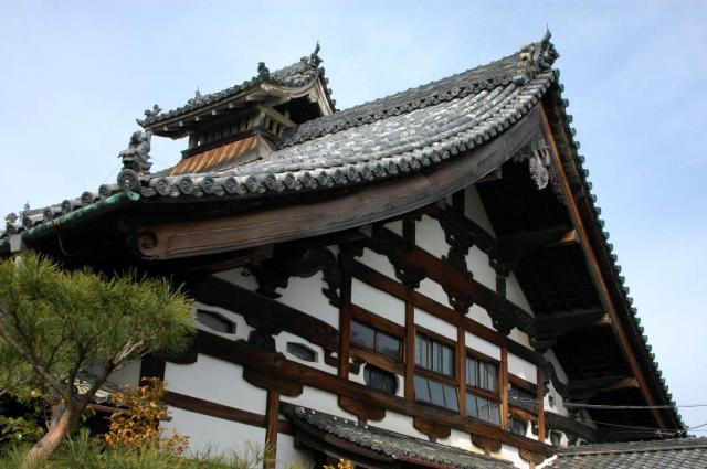 春光院(妙心寺塔頭)の建物その他