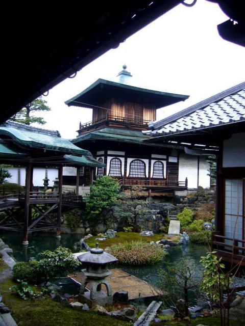 大仙院の近くの神社お寺|芳春院(大徳寺塔頭)