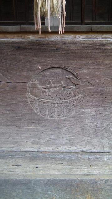 魚籃寺の芸術