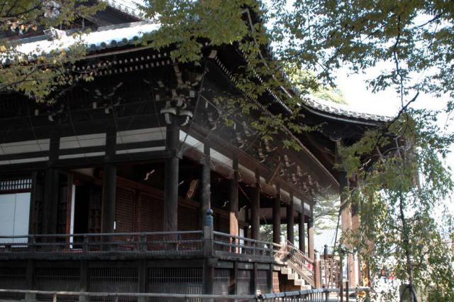 立本寺の建物その他